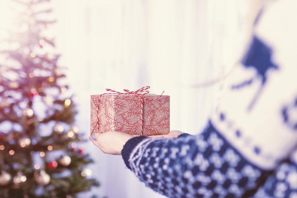 Cadeau pour sportif : +10 % de séances offertes du 1er au 25 décembre