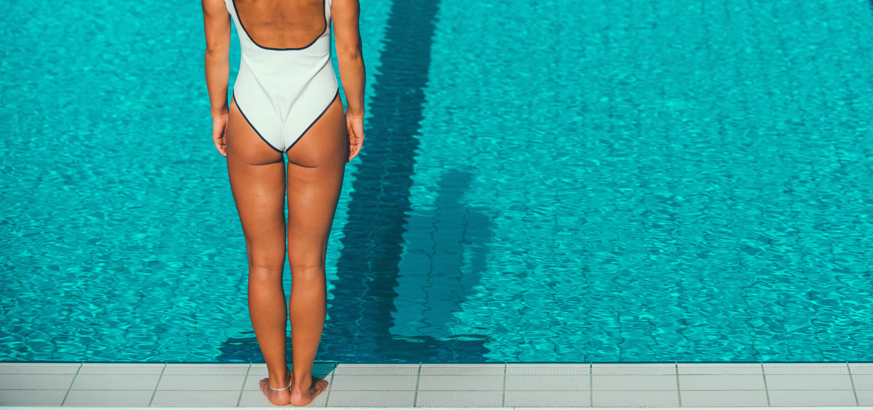 Aquafitness à Nice
