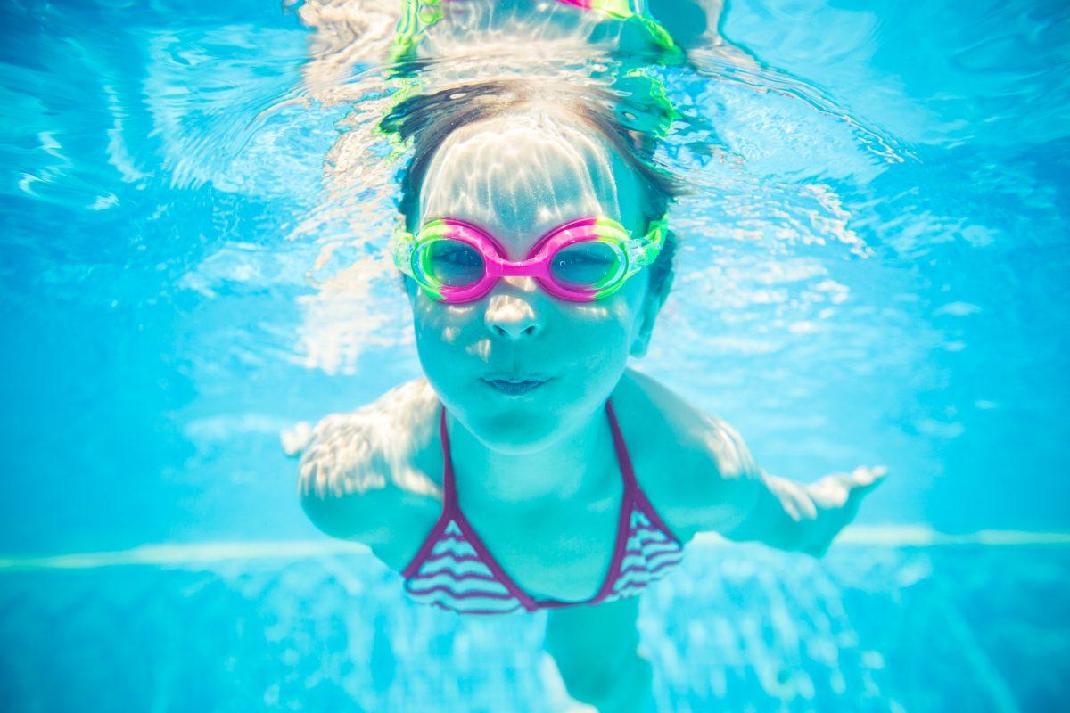 Éveil Aquatique : de 2 à 12 ans