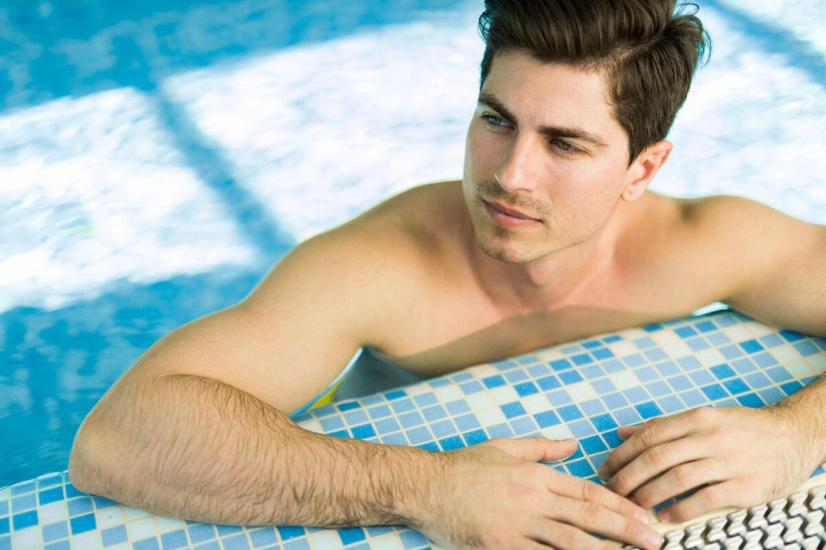 Cours particulier de natation